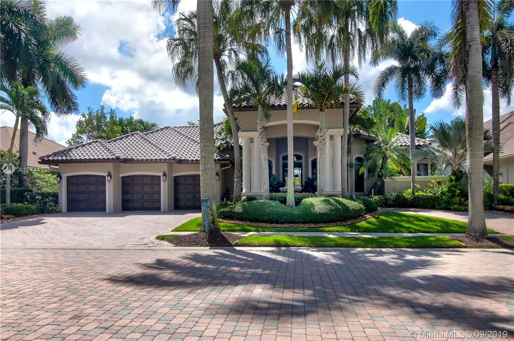 2538 Royal Palm Way, Weston, FL 33327 - MLS#: A10744335