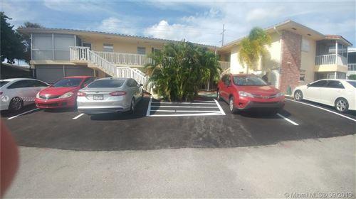 Photo of 2101 NE 68th St #203, Fort Lauderdale, FL 33308 (MLS # A10735339)
