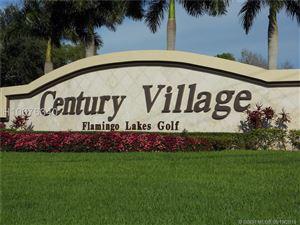 Photo of 700 SW 137th Ave #213H, Pembroke Pines, FL 33027 (MLS # H10676340)