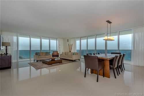 Photo of 1830 S Ocean Dr #1901, Hallandale, FL 33009 (MLS # A10461342)