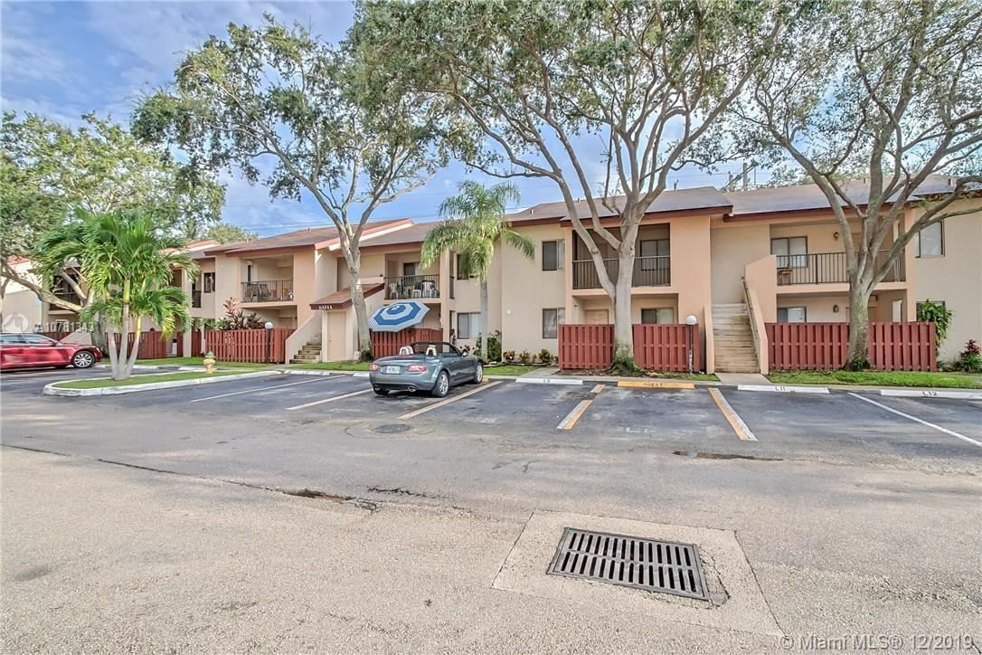 8011 Southgate Blvd #L2, North Lauderdale, FL 33068 - MLS#: A10781343