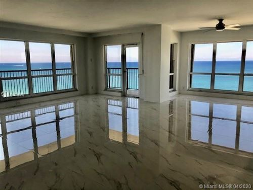 Photo of 1800 S Ocean Blvd #1405, Lauderdale By The Sea, FL 33062 (MLS # A10816348)