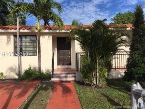 Photo of 311 SW 51st Pl, Miami, FL 33134 (MLS # H10579350)