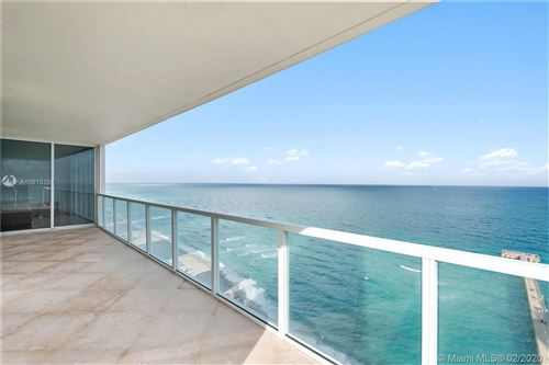 Photo of 16699 Collins Ave #2002, Sunny Isles Beach, FL 33160 (MLS # A10815351)