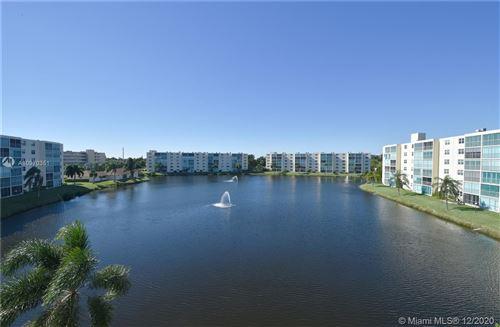 Photo of 121 SE 3rd Avenue #404, Dania Beach, FL 33004 (MLS # A10970351)