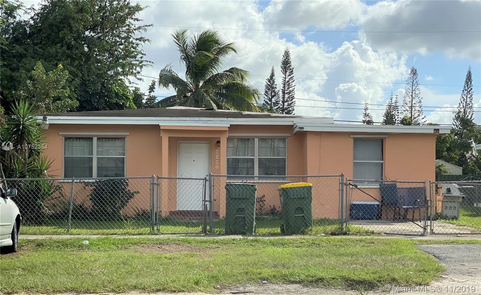 18510 SW 304th St, Homestead, FL 33030 - MLS#: A10752354