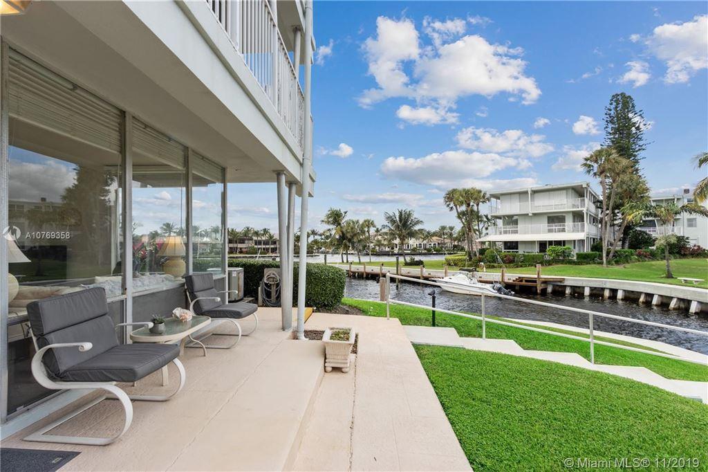 1221 Hillsboro Mile #28A, Hillsboro Beach, FL 33062 - MLS#: A10769358