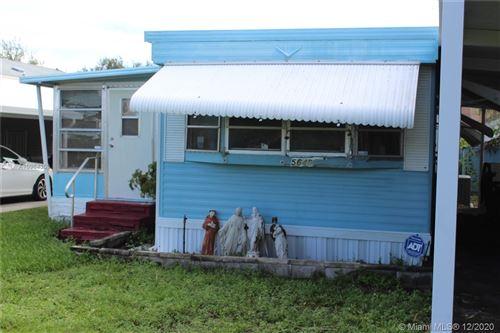 Photo of 5640 E Marina Dr, Dania Beach, FL 33312 (MLS # A10964359)