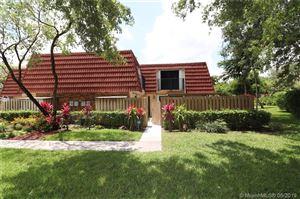 Photo of 718 NW 98 Circle, Plantation, FL 33324 (MLS # A10665364)