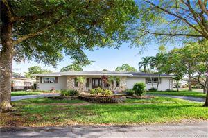 Photo of 5780 SW 8th Ct, Plantation, FL 33317 (MLS # A10675367)