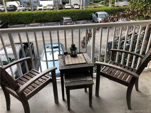 Photo of 1350 SE 3rd Ave #211, Dania Beach, FL 33004 (MLS # A10724373)
