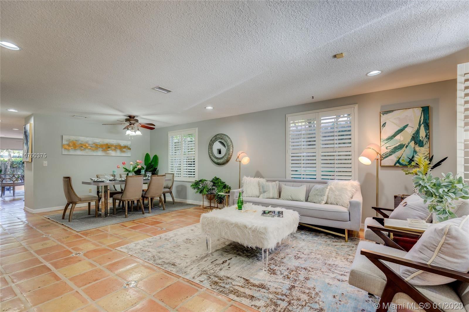 3274 Gifford Ln #A, Coconut Grove, FL 33133 - MLS#: A10750375