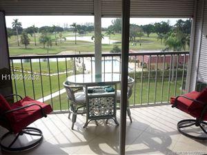 Photo of 8900 Washington Blvd #410, Pembroke Pines, FL 33025 (MLS # H10614381)