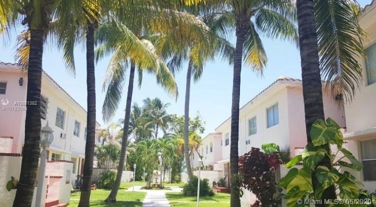 1203 Marseille Dr #23, Miami Beach, FL 33141 - MLS#: A10881382