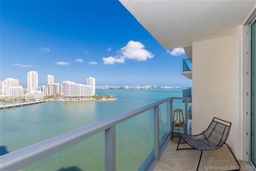 Photo of 1155 Brickell #1808, Miami, FL 33131 (MLS # A10757384)