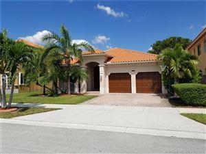 Photo of 15331 SW 18th Ln, Miami, FL 33185 (MLS # A10757385)