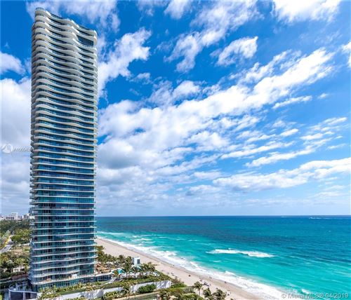 Photo of 19575 Collins Ave #5, Sunny Isles Beach, FL 33160 (MLS # A10654391)