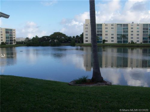 Photo of 121 SE 3rd Ave #401, Dania Beach, FL 33004 (MLS # A10817397)