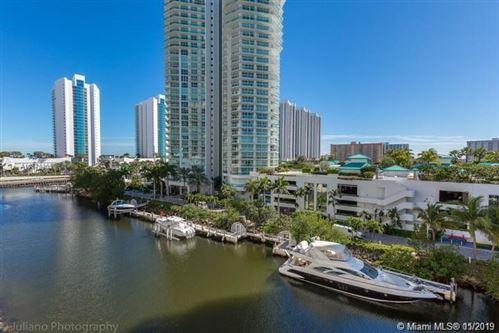 Photo of 150 Sunny Isles Blvd #1-701, Sunny Isles Beach, FL 33160 (MLS # A10773403)