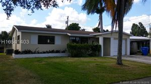 Photo of 2330 N 69th Ave, Hollywood, FL 33024 (MLS # H10541403)
