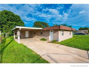 Photo of 127 NW 13th Ave #front, Dania Beach, FL 33004 (MLS # A10748405)