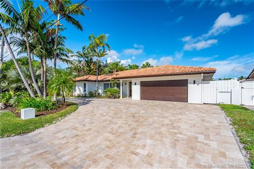 Photo of 3011 NE 46th St, Fort Lauderdale, FL 33308 (MLS # A10975405)