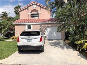 Photo of 1350 SE 5th Ct, Dania Beach, FL 33004 (MLS # H10620406)