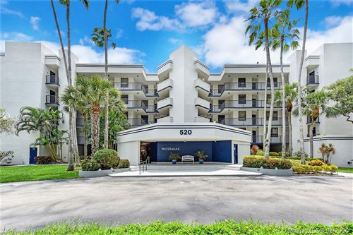 Photo of 520 SE 12th St #406, Dania Beach, FL 33004 (MLS # A10905408)