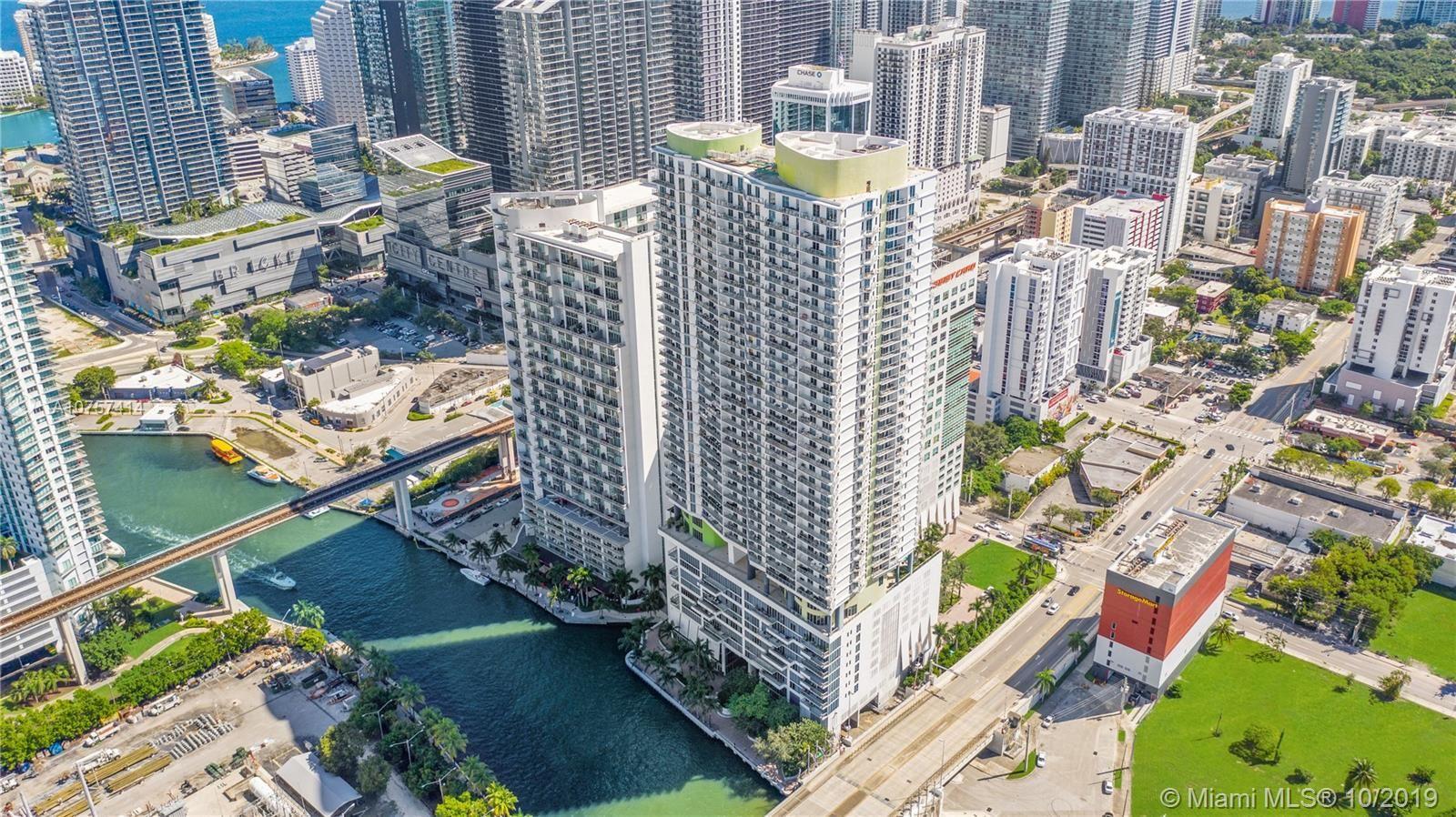185 SW 7th St #3600, Miami, FL 33130 - MLS#: A10757414