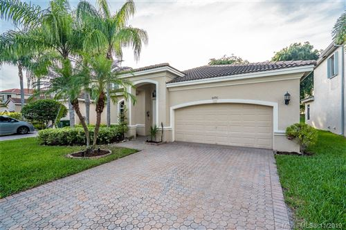 Photo of 6151 SW 195th Ave, Pembroke Pines, FL 33332 (MLS # A10771422)