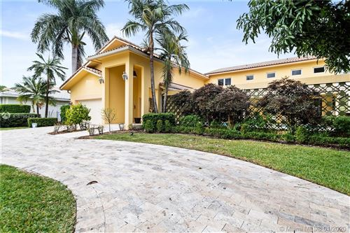 Photo of 472 Sunset Dr, Hallandale, FL 33009 (MLS # A10796423)