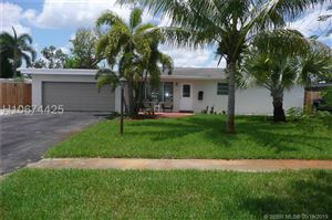 Photo of 3565 SW 17th St, Fort Lauderdale, FL 33312 (MLS # H10674425)