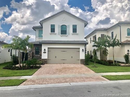 Photo of 11855 SW 13th Ct, Pembroke Pines, FL 33025 (MLS # A10756426)