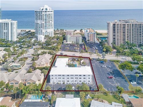 Photo of 1751 S Ocean Blvd #101W, Lauderdale By The Sea, FL 33062 (MLS # A10902428)