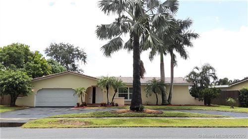 Photo of Plantation, FL 33317 (MLS # A10906429)
