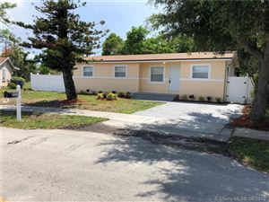 Photo of 2411 NW 30th Way, Fort Lauderdale, FL 33311 (MLS # A10689433)