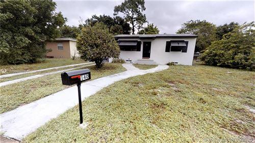 Photo of 140 Carolina Ave, Fort Lauderdale, FL 33312 (MLS # A10866435)
