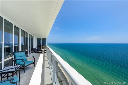 Photo of 1830 S Ocean Dr #3402, Hallandale, FL 33009 (MLS # A10734441)