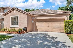 Photo of 15819 NW 4th St, Pembroke Pines, FL 33028 (MLS # A10742442)
