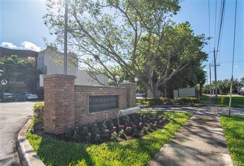 Photo of 6655 W Broward Blvd #301, Plantation, FL 33317 (MLS # A10746445)