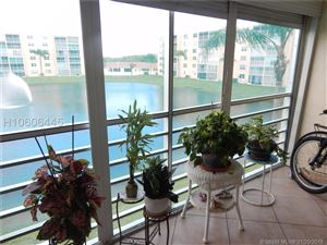 Photo of 431 SE 3rd St #304, Dania Beach, FL 33004 (MLS # H10606445)