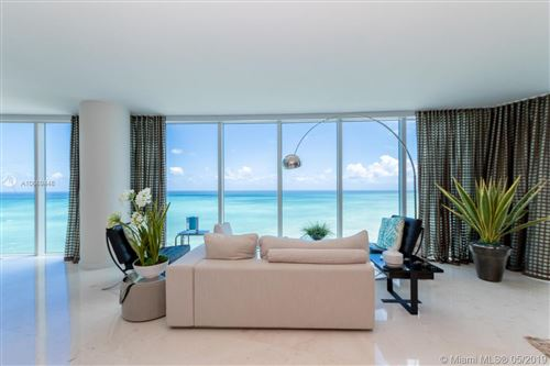 Photo of 2711 S Ocean Dr #2405, Hollywood, FL 33019 (MLS # A10669448)