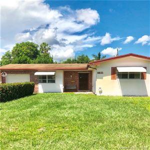 Photo of 8631 Johnson St #0, Pembroke Pines, FL 33024 (MLS # A10756451)