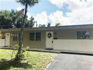Photo of 9416 SW 51st St #2, Cooper City, FL 33328 (MLS # H10641453)