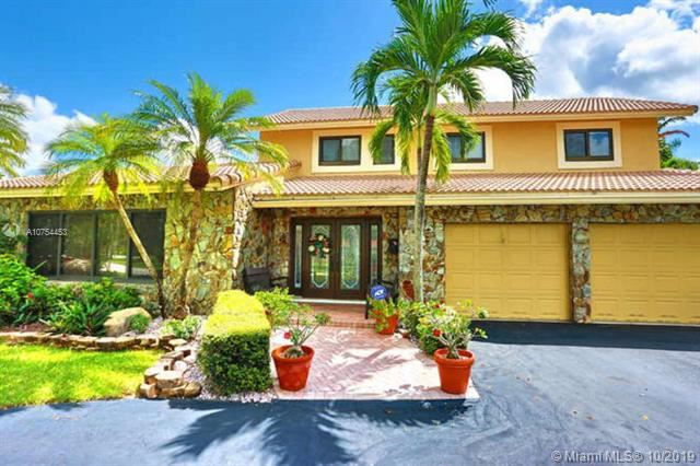 3851 NW 100th Ave, Coral Springs, FL 33065 - MLS#: A10754453
