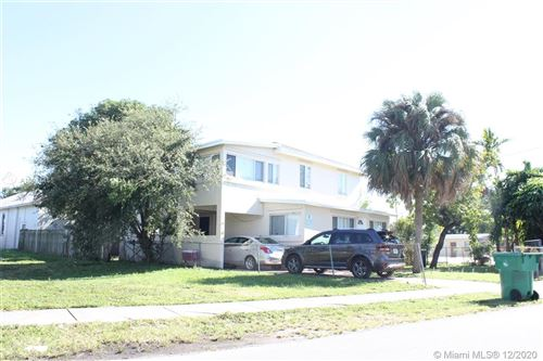 Photo of 3 SW 7th Ave, Dania Beach, FL 33004 (MLS # A10971455)