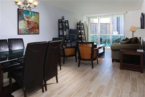 Photo of 19370 Collins Ave #717, Sunny Isles Beach, FL 33160 (MLS # A10770460)