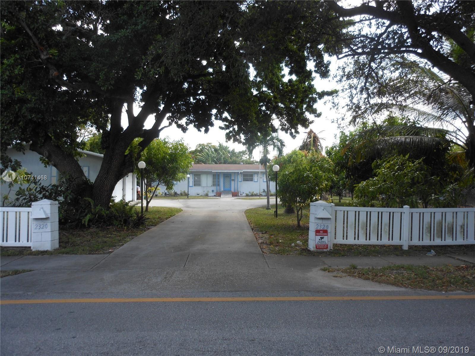 2320 Polk St, Hollywood, FL 33020 - MLS#: A10741468