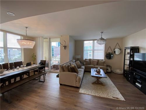 Photo of 511 SE 5th Ave #714, Fort Lauderdale, FL 33301 (MLS # A10974470)