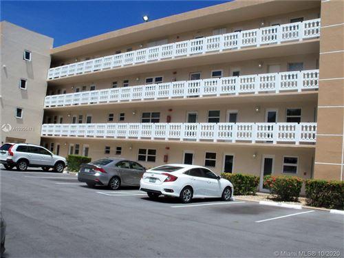 Photo of 1025 SE 2 Ave #308, Dania Beach, FL 33004 (MLS # A10906471)